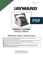 Hayward Aquavac Manual