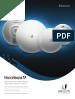 NanoBeam DS