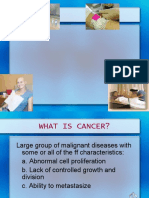 8 Chemotherapy PP Updates