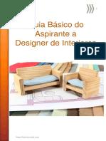 Guia Básico Designer de Interiores