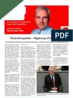 Newsletter Okt 2010 I