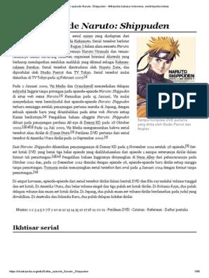 Naruto shippuden 331 online dating
