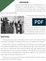 História Do Basquetebol