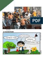 OBSTACULOS SOCIALES