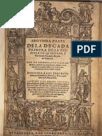 De la descripción y antigüedades de la Villa de Ontinyent juntamente con la de Agullent y Capdete. Capítulo XXXVI