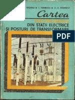 192161793 Conecini Cartea Electricianului Din Statii Si PT Uri