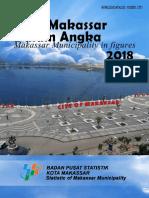 Kota Makassar Dalam Angka 2018_2