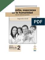 Guia Del Matrimonio Promotor SEGUNDO NIVEL