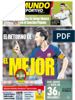 26-09 Mundo Deportivo True