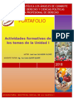 Portafolio I Unidad 2018_joel Ivan Salvador Vilchez