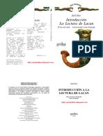 Dor, J. Introduccion a La Lectura de Lacan 1