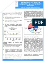 BOP & IIP - Q1 18 Publication