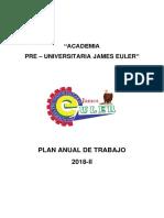 145757075 Plan de Trabajo Academia