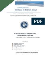 Informe Fisico Relevancia de Los Arboles Ene Lcalentamiento Global Exp. i