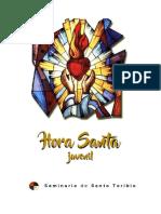 Hora Santa - Cancionero