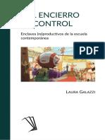 Del Encierro Al Control