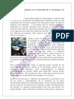 1.1 El papel de la ingeniería en el desarrollo de la tecnología y la sociedad.doc 1 SEP.doc