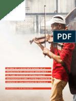 Informe Panel Independiente Venezuela ES