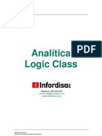 Manual Analitica Logic Class