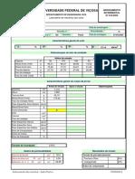 Adensamento Incremental - Aula Pratica - Dados