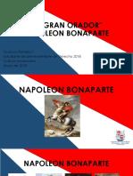 Napoleon Bonaparte Final