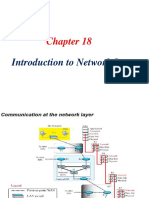 Module3 Network Layer-ch19 Logical Addressing