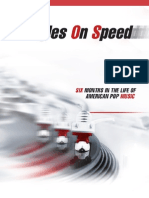 Singles on Speed Interactive Book