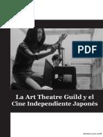 Asiateca - ATG y el cine independiente japonés