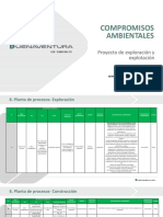 Presentacion Compromisos-Planta de Procesos