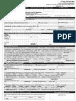 DSPBR Application