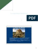 CG 1 y 2 - Costo Valor Precio - Introduccion Terminosx