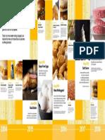 McD FoodJourney Timeline v25c