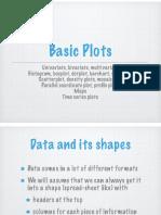 06 Basic Plots