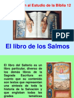 introduccion a salmos