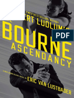 The Bourne Ascendancy - Van Lustbader (Ludlum's)