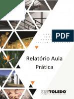 Relatorio Aula Pratica - Análises Bromatológicas - Umidade