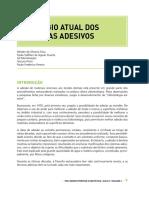 Livro Pro Odonto - Adesivos