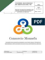 Cm-p001-Ssoma - Plan Anual de Seguridad Salud en El Trabajo