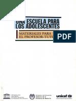 Libro - una escuela para los adolescentes.pdf