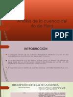 Análisis de La Cuenca Del Rio de Piura Expo