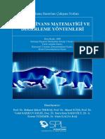 Finans Matematiği Ve Değerleme Yöntemleri