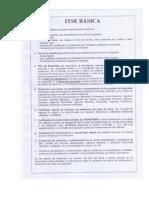 Requisitos - Defensa Civil