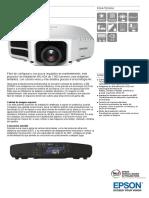 EB G7900U Datasheet