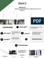 Presentacion Final - Rayos X - Copia