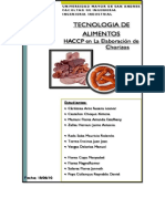 Copia de Final Haccp Chorizo[Rev