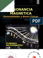 Resonancia Magnética. Bases Físicas 2017b