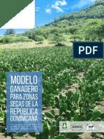 Modelo Ganadero Para Zonas Secas de La República Dominicana