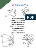 Doña Primavera Amorsis