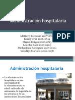 Administracion Hospitalaria -Es Slideshare Net 49