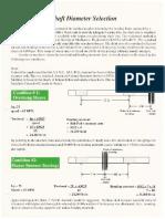 Shaft diameter selection.pdf
